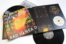"RADIOHEAD, IN RAINBOWS, LTD ED 2 x 12"" VINYL, 2 x CD BOX SET, UK 2007 (NEW)"