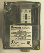 Barksdale 9617-5, Pressure Switch. 295-5000 Psi New