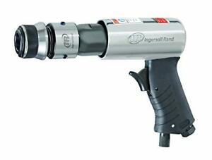 Ingersoll Rand 114GQC Air Hammer - 3 PC Chisel Set with Tapered Punch Panel C...