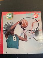 STUFF STUFF IT VINYL LP RECORD ALBUM (1979) IN SHRINK
