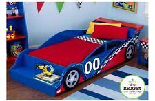 Race Car Kids Bed Toddler Furniture Bedroom Beds Cars Boys Girls Racecar Child