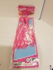 Vintage Barbie Majorette Cheerleader Shakers Pom Poms FOR KIDS Play Use NOS NEW