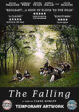 the falling BLU-RAY NUEVO Blu-ray (mtdbd6000)