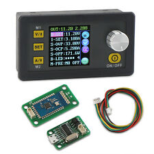 DROK Wireless Bluetooth Voltage Computer Remote Monitor Control Buck Converter