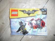 Lego Batman in Phantom Zone Set 30522 neu & im Polybag