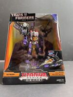 Hasbro Transformers Titanium Series War Within Skywarp NEW - Never Opened