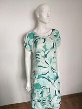 MASAI floral short sleeve dress size S