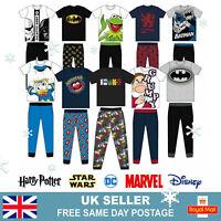 Mens Pyjamas   Batman Pjs   Adult Superhero Pyjamas   Mens Character Pjs   UK