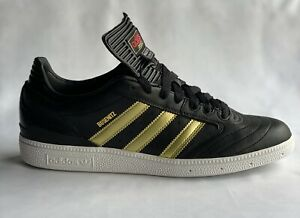 adidas Busenitz Scheinfeld shoes size 9.5 Limited Made in Germany Authentic NIB