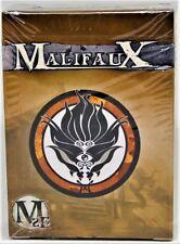 Arsenal Box Ten Thunders Wave 2 NIB - Malifaux - WYR 20020