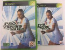 Pro Tennis WTA Tour Xbox