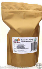 Essiac Tea Organic 1lb, Makes 5 Gallons, Unisex, Detox Liver Blood Lymph Cleaner
