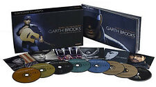 Garth Brooks - Blame It All on Roots [New CD] With Booklet, With DVD
