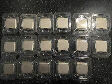 New listing *Lot Of 17 *Intel Core i5-2500 (Sr00T) 3.3Ghz Lga1155 Desktop Cpu Processor