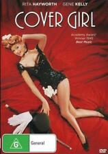 COVER GIRL - (1945 Rita Hayworth)  - DVD - UK Compatible sealed