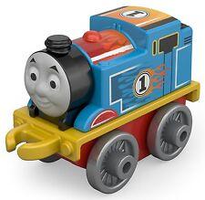 BNIB New Thomas and Friends Minis Train 2015 Wave 3 Racers Racing Thomas 38