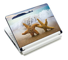 """Starfish Decal Sticker Skin For 11.6"""" 13"""" 14"""" 15"""" 15.6"""" Sony HP Dell Acer Laptop"""