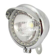 Passing Spot Light LED Angel Eye for Kawasaki Vulcan Classic Custom 750 800 USA