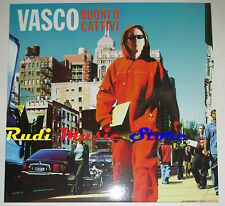 CARTONATO PROMO VASCO ROSSI Buoni o cattivi 30 X 30 CM cd dvd vhs lp live mc