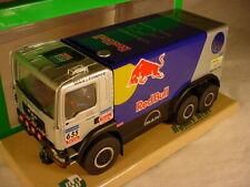 Avant Slot MAN #655 Red Bull 6x6 Truck Dakar 2008 AS 50408 MB    See photos