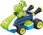 Carrera RC Official Licensed Mario Kart Yoshi Race Kart 1:50 Scale 2.4 GHz Remot