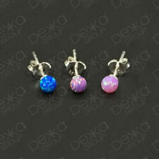 Lab-Created/Cultured Opal Fashion Jewellery