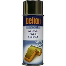 Belton cromo / oro / rame effetto spray 400ml vernice spray, vernice spray