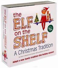 The Elf on the Shelf by Carol V. Aebersold, Chanda A...