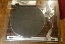 Yamaha YP-B2 Super Nice Turntable New Belt!! Bang Olufsen Needle MMS 20S TESTED