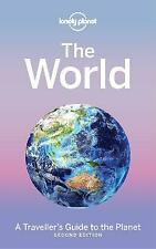 The World by Lonely Planet (Hardcover, 2017)