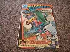 Superman (Radio Shack) (1980) Dc Comics Fn/Vf