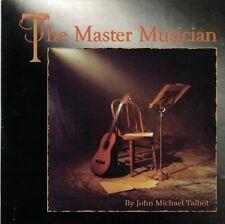 John Michael Talbot - The Master Musician (CD)