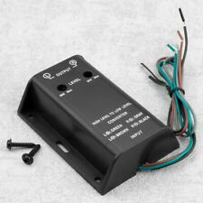Speaker to 2 RCA Cinch Adapter Konverter