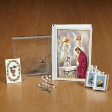 Blessed Sacraments First Communion Wallet Set - Girl (YS888GIRL)