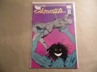 Elementals #29 (Comico 1988) Final Issue / Free Domestic Shipping