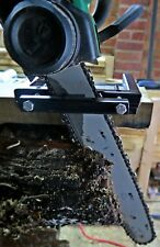 Chainsaw mill Sawmill Vertical And Horizontal Logs Timber Cutting Planking