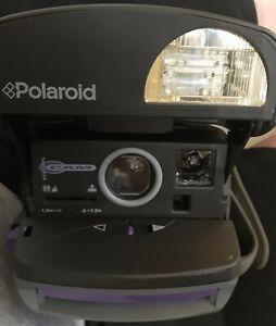 Polaroid Cool Cam 600 Retro Instant Camera.