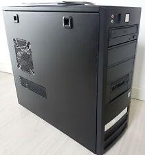 TOP PC, TAROX HIGH CLASS SYSTEM Core i7-7700, SSD-Disk, WIN10  Pro 64 bit