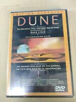 Dune DVD Edizione Speciale David Lynch Ron Miller
