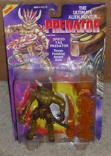 1994 Spiked Tail Predator - Kenner - MOC