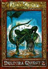 NEW Deltora Quest 2 Bind-Up By Emily Rodda Hardcover - Three Books in One