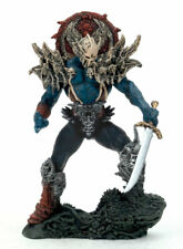"McFarlane Toys 3"" Inch Spawn Mini Figures Series 1 Spawn The Black Knight"
