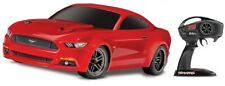 Traxxas 83044-4 4-TEC 2.0 Ford Mustang GT 1:10 4WD RTR On-Road Car TQ Rot