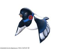 FINAL FANTASY XIV Minion: Doman Magpie