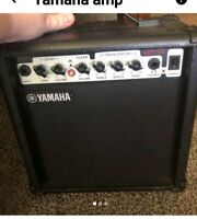 Yamaha GA-15 Electric Guitar Amplifier