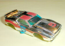 "AFX #5 Chrome Javelin body ""Only"" Aurora #1764 Original NOS"