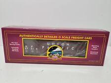 MTH 20-97403 Union Pacific 4-Bay Hopper W/ Coal Load NIB