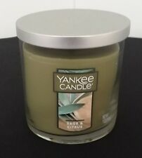 Yankee Candle Sage & Citrus Small Tumbler Jar Candle, 7 oz., 35-55 hrs., New