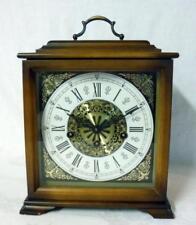 Linden Cuckoo Clock Mfg. Co. Westminster Chime Mantel Clock