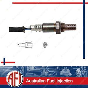AFI Oxygen Lambda Sensor OXY2247 for Daihatsu Sirion 1.0 i M100 Cuore 1.0 i L701